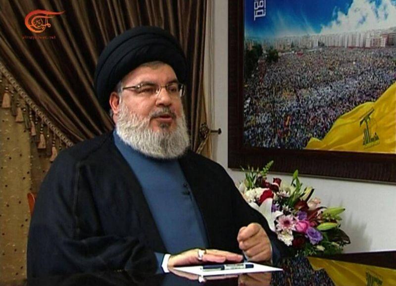 Nasrallah: Riyad a proposé aux Américains de financer mon assassinat