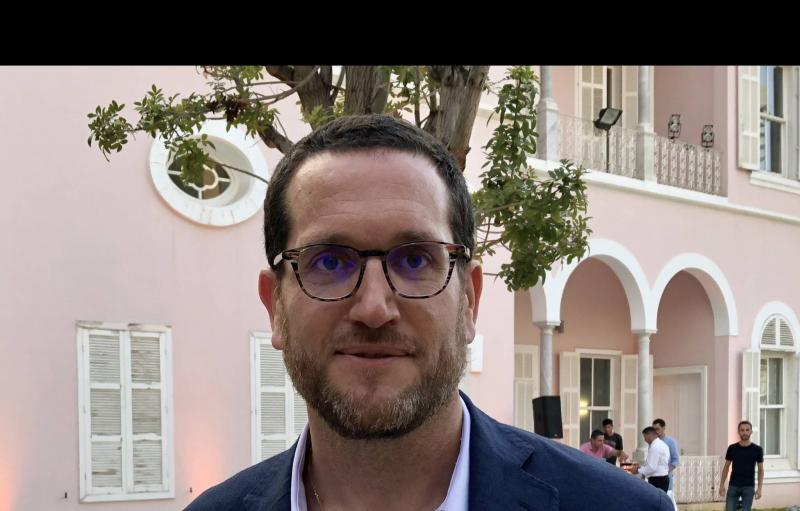 Jihad Bitar: La France veut contribuer à freiner la fuite des cerveaux libanais