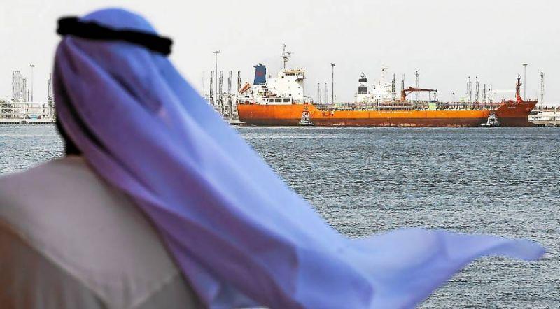 Les Gardiens de la révolution saisissent un pétrolier sud-coréen — Iran
