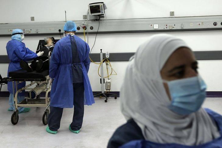 Le Liban clôture 2020 sur un triste record de 3.507 cas de coronavirus en 24h