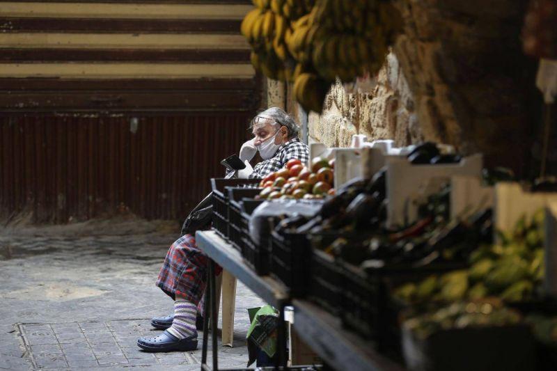 Alimentation : la hausse des prix toujours plus forte au Liban qu'ailleurs dans la région