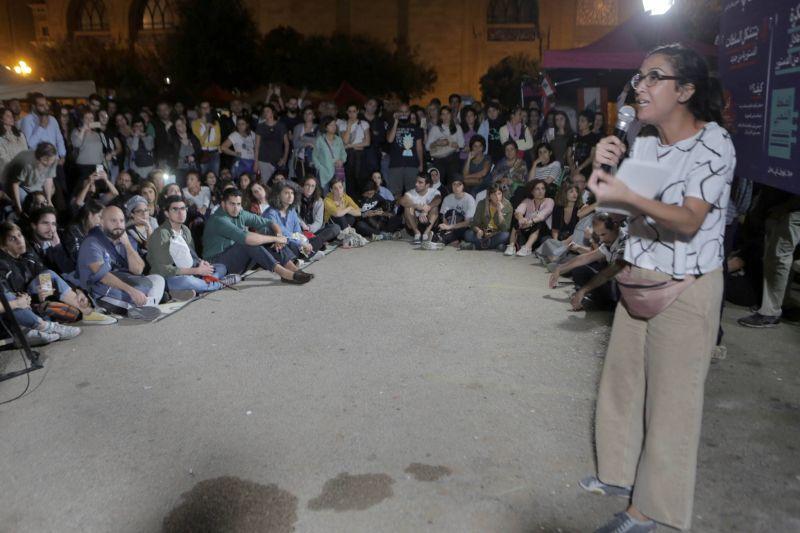 Beirut Madinati se restructure et se prépare pour les législatives