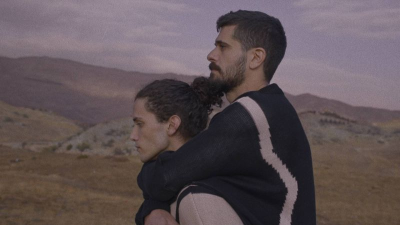 Entre film et musique, le «Purgatoire émotionnel» d'Ahmed Amer
