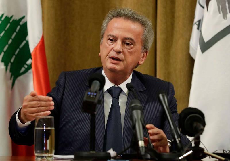 Salamé annonce une unification prochaine des taux de change