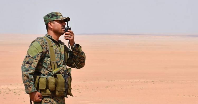 L'EI revient sur le devant de la scène en Syrie