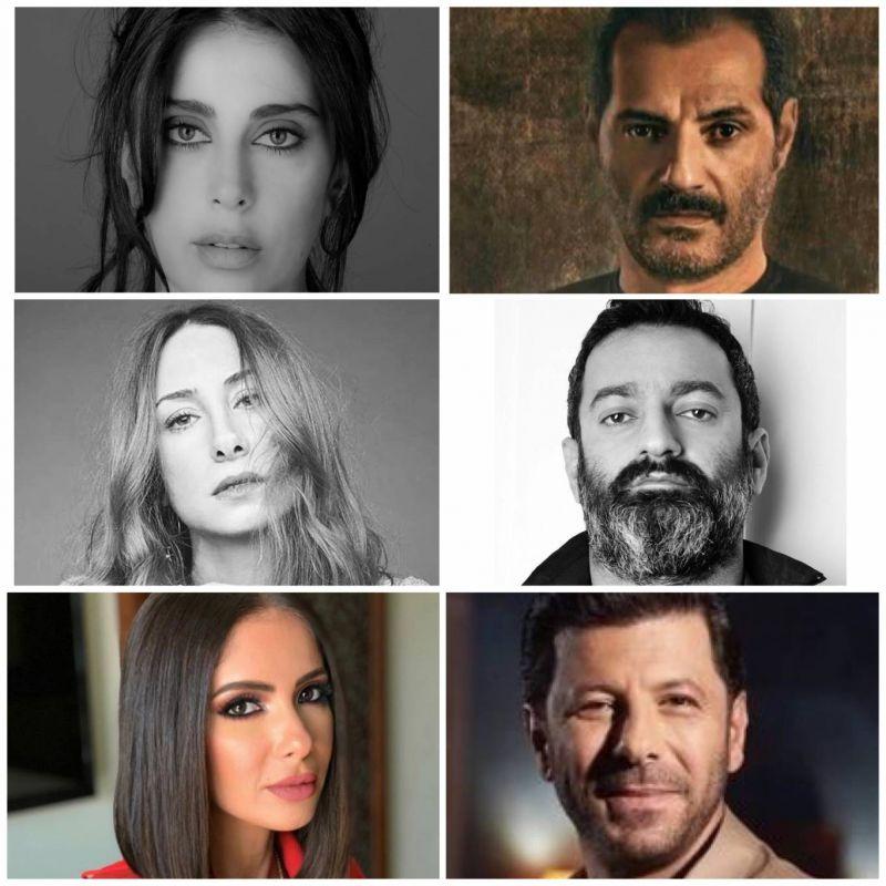 Un casting de rêve pour des «Perfect Strangers» arabes