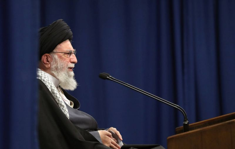 L'Iran souhaite la suppression de la clause « snapback » de l'accord