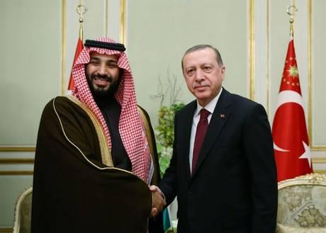 Entre la Turquie et les pays du Golfe, le début d'un réchauffement