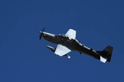 Enquête sur la mort présumée de 15 civils dans une frappe aérienne
