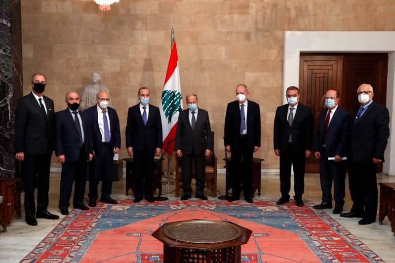 Aoun : Le rôle du Conseil constitutionnel est aussi d'interpréter la Constitution