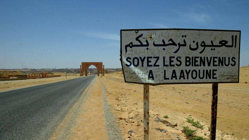 L'Algérie et les États-Unis affichent leur désaccord — Sahara occidental