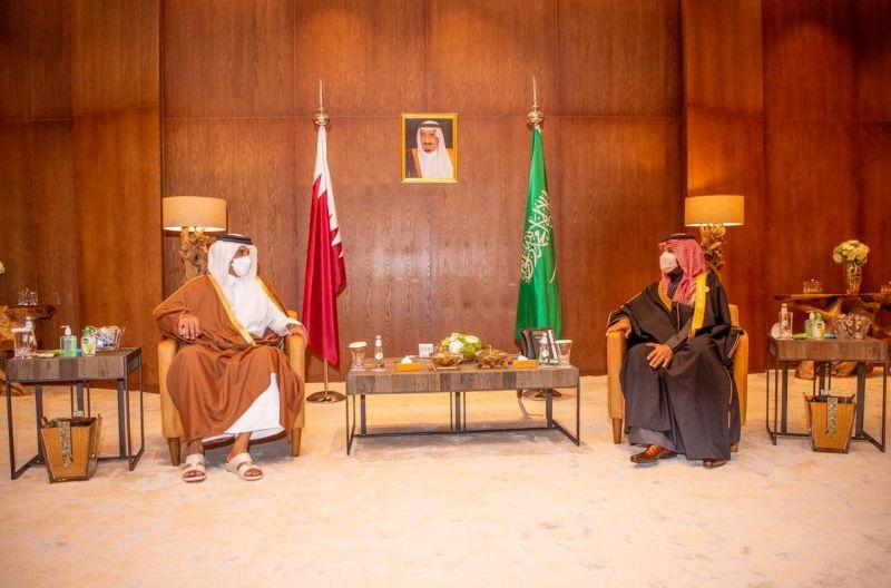 Le Qatar se réconcilie avec ses rivaux après plus de trois ans de crise