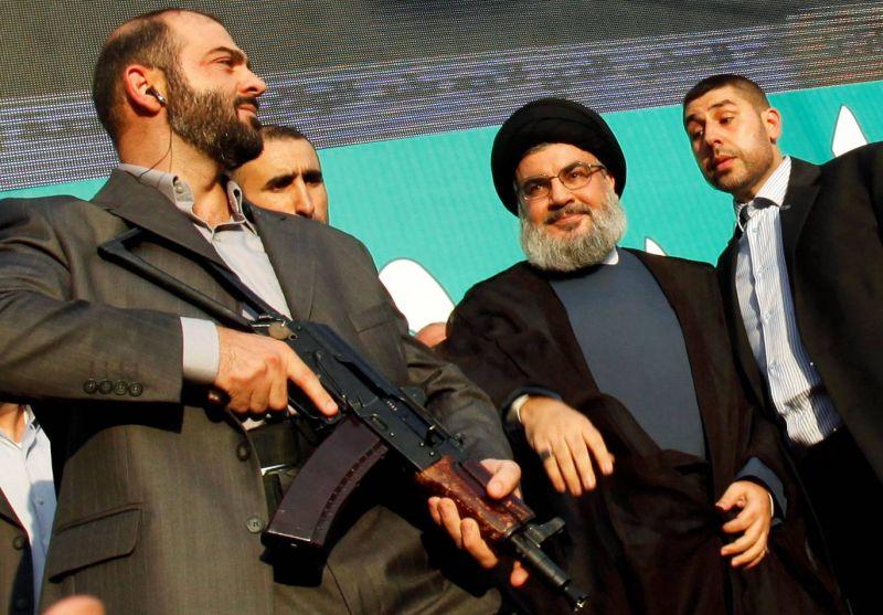 Nasrallah : N'attendez pas l'administration Biden pour la formation du gouvernement