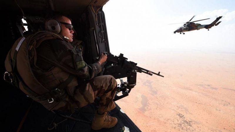 Mali : la France rejette la mort de civils dans des frappes aériennes