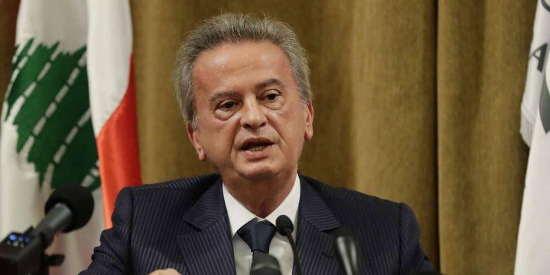 Salamé annonce une prochaine modification officielle du régime de change