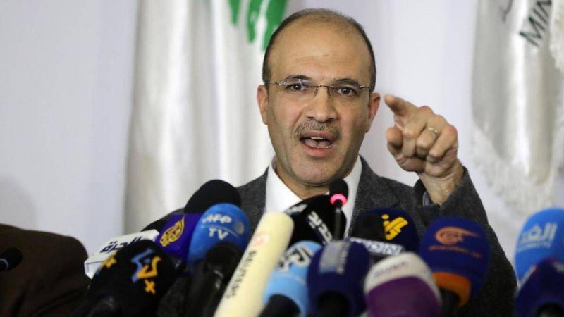 La vraie crise a commencé, déclare Hassan