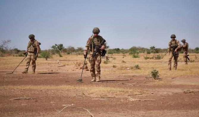 El-Qaëda revendique l'attentat suicide qui a blessé six soldats français