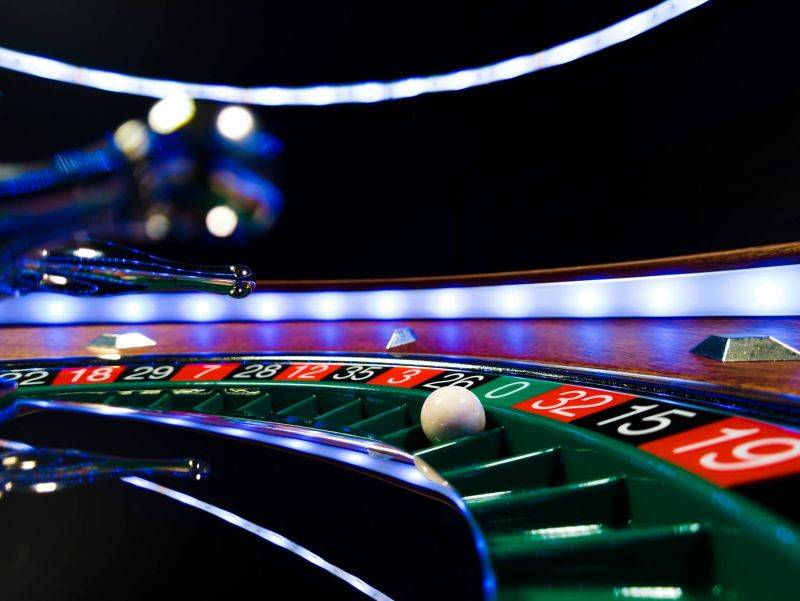 The art of playing roulette with your deposits