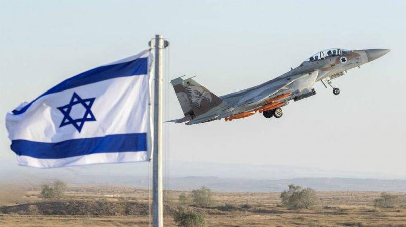 Israël intensifie ses frappes en Syrie