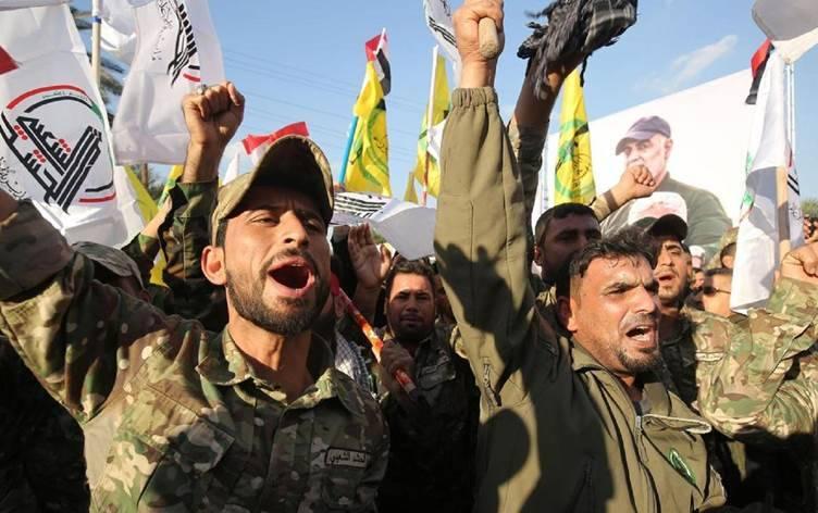 Entre les milices pro-Téhéran en Irak, les graines de la discorde