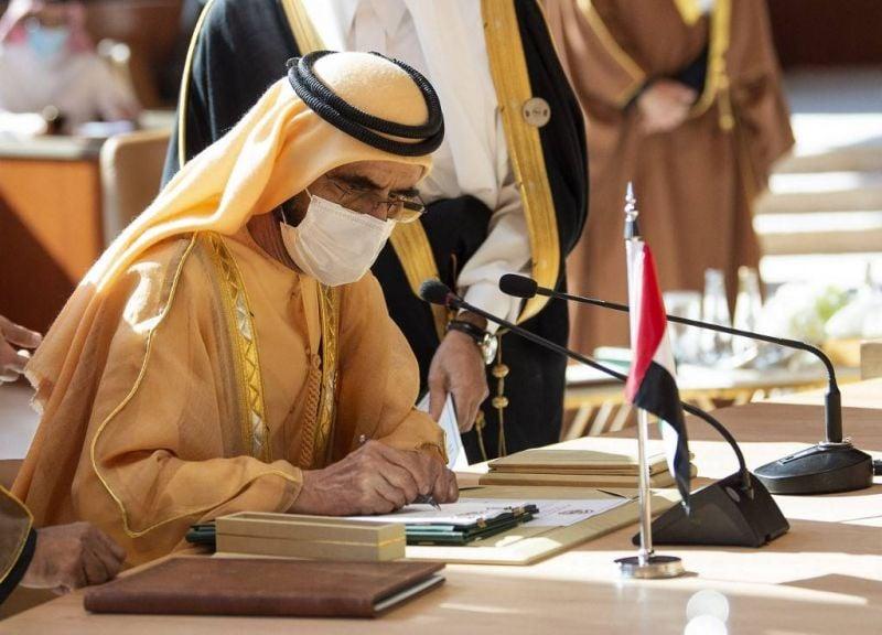 Pourquoi les EAU restent sceptiques face au Qatar