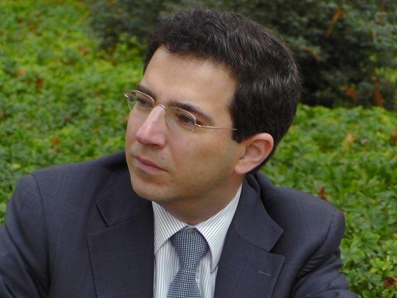 Alexandre Najjar: Ce prix, j'aimerais le dédier à «L'Orient-Le Jour»