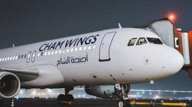Cham Wings relie Alep à Beyrouth, une première depuis 2012