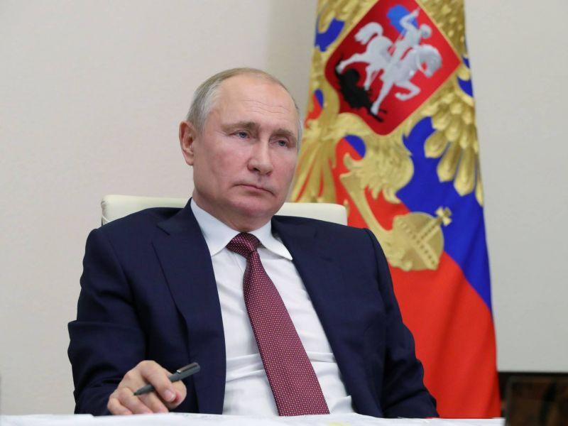 Pour la Russie, l'espoir d'un accord de désarmement nucléaire avec Biden