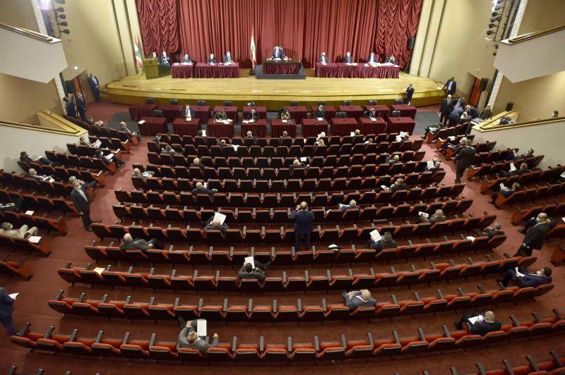 Le Parlement donne son feu vert à l'importation en urgence des vaccins