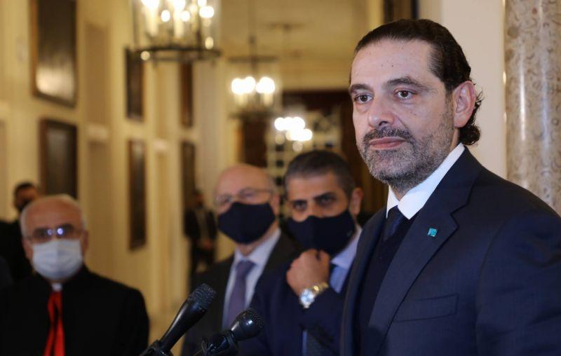 Hariri s'accroche... en attendant le «grand bargain»