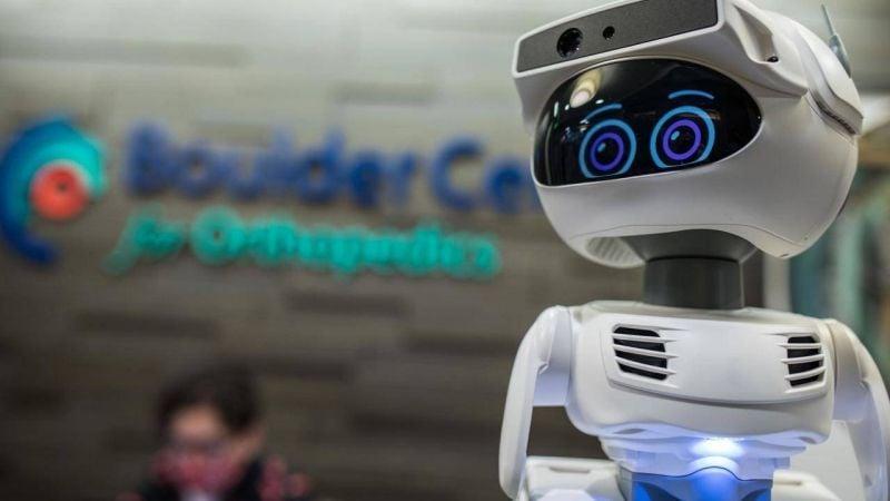 Regain d'intérêt pour les robots compagnons en temps de coronavirus