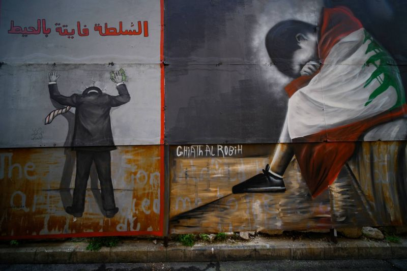 Comment la déprime a gagné les Libanais