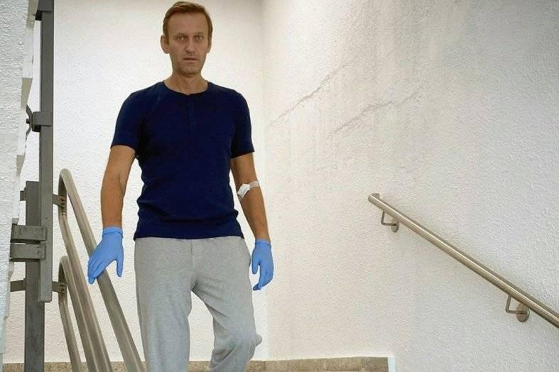 Plusieurs alliés de l'opposant Navalny arrêtés à l'aéroport de Moscou