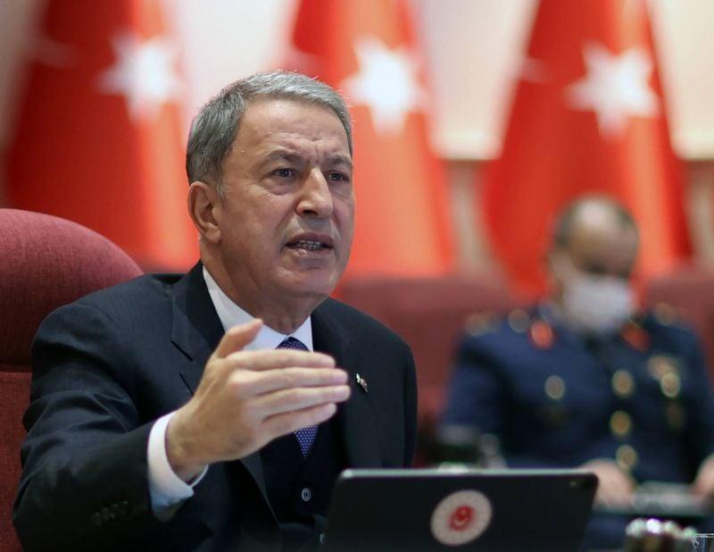 La Turquie appelle au dialogue avec les Etats-Unis