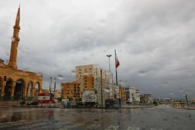 Le Liban passe la barre symbolique des 250.000 cas de contaminations