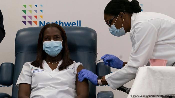 Dix millions de personnes ont reçu une injection de vaccin aux Etats-Unis