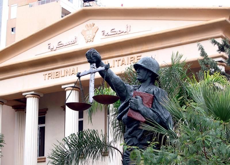 Tirs de célébration : le procès s'ouvrira le 1er février devant le tribunal militaire