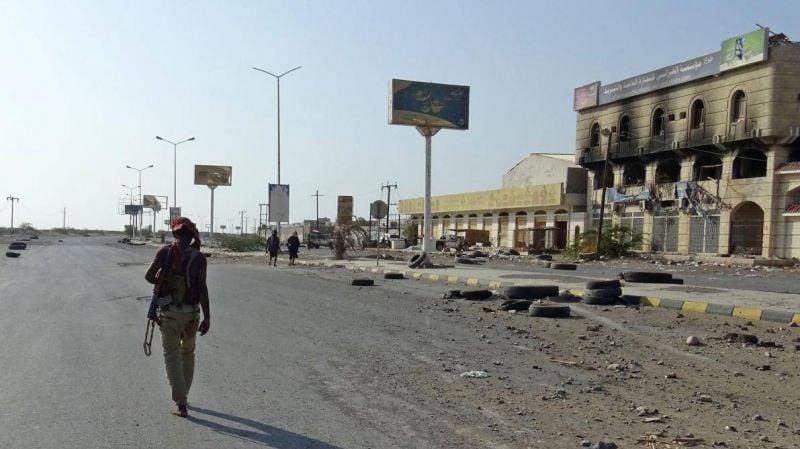 150 morts en une semaine de combats à Hodeida