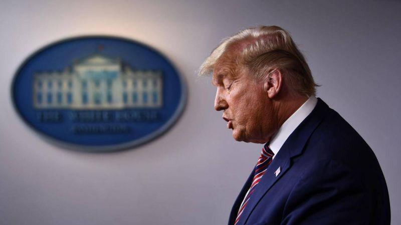 Une mise en accusation de Trump si proche de la fin de son mandat serait