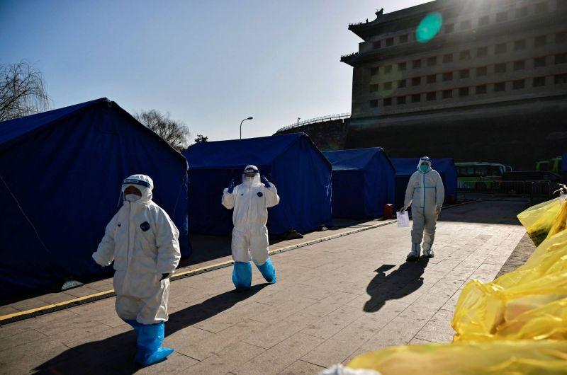 La Chine et l'OMS auraient pu agir plus vite — Pandémie