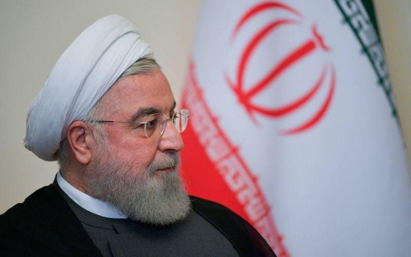 Téhéran se réjouit du départ du