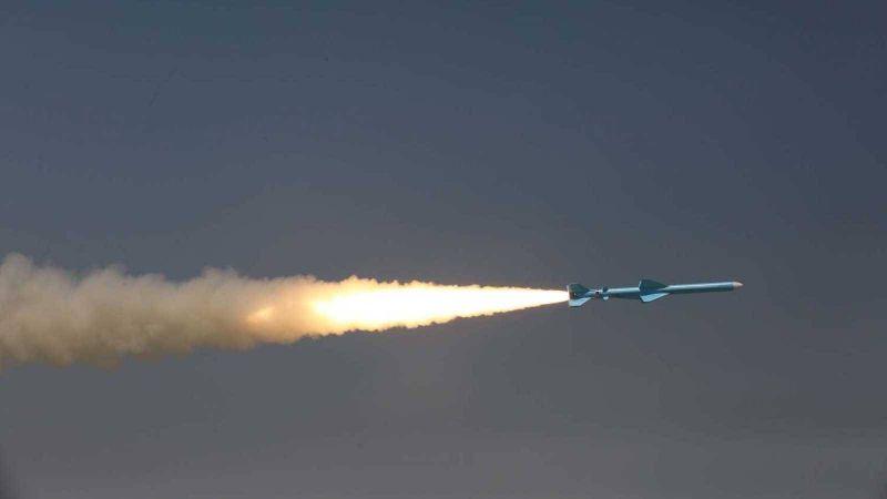 Missiles et drones tirés lors d'un nouvel exercice militaire
