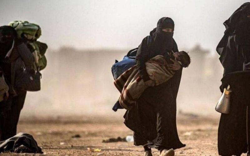 Après des années dans les camps, la menace de l'oubli pour les enfants français en Syrie