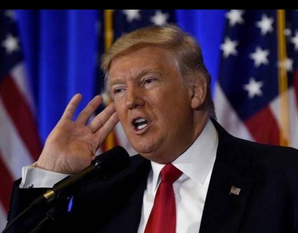 La présidence Trump et le legs de la «défiance systématique»