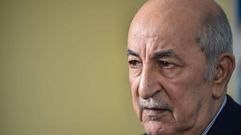 Le président algérien, opéré du pied en Allemagne, promet de rentrer bientôt