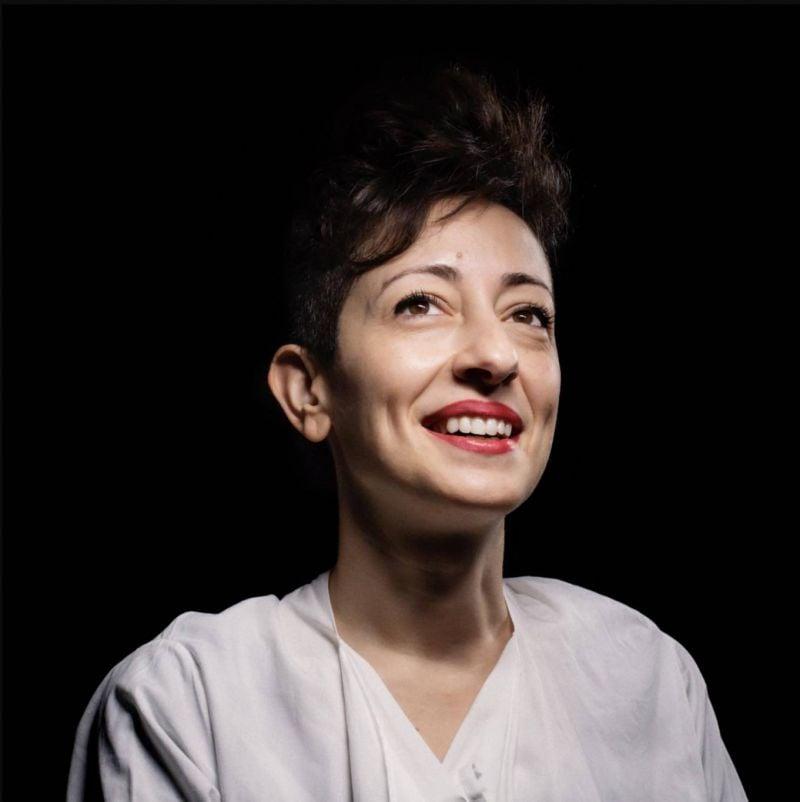 Lina Ghotmeh consacrée «Femme aux réalisations exceptionnelles»