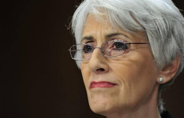 Une ex-négociatrice avec l'Iran nommée n°2 du département d'Etat par Biden