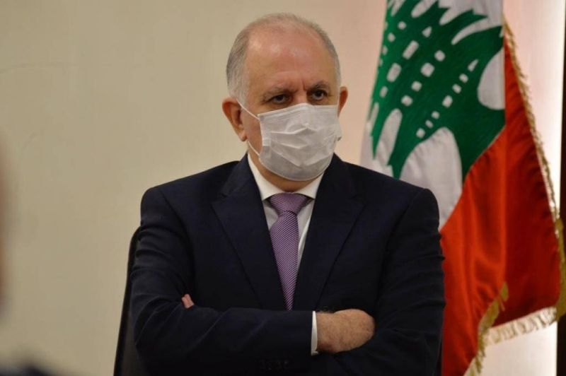 The puzzle of Mohamed Fehmi, Lebanon's minister-general