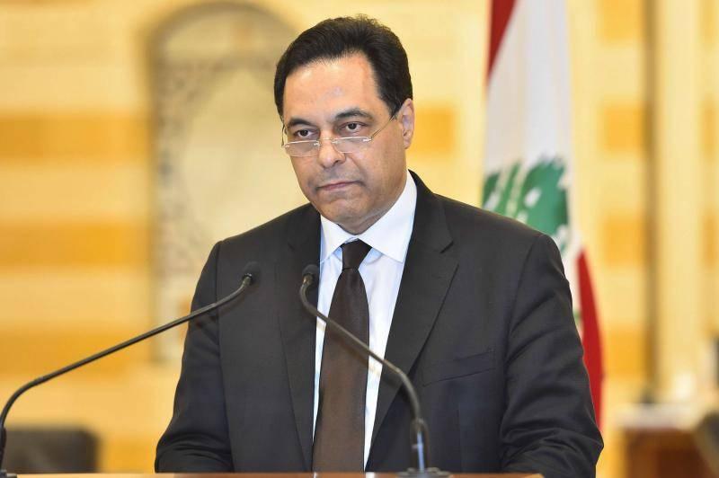 Heurts à Tripoli : Diab dénonce