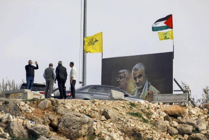 «L'affaire Kassem Kassir», un mini-séisme dans la galaxie du Hezbollah